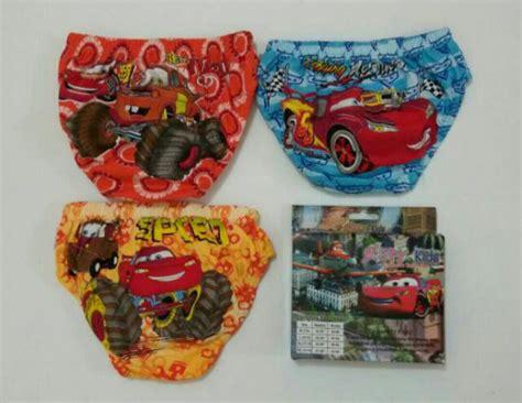 3 Pcs Celana Dalam Anak Taft jual celana dalam anak laki laki 3pcs busanamurah75