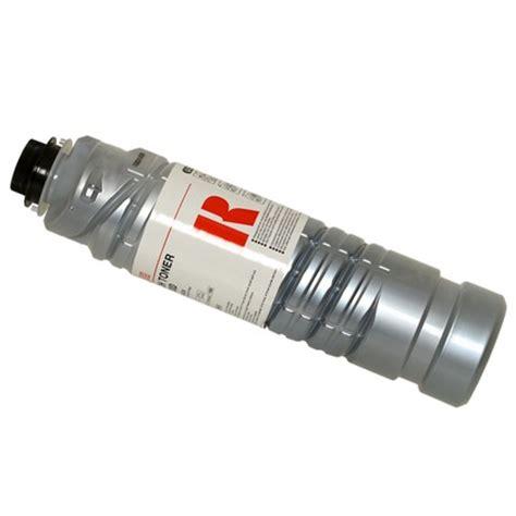 Toner Ricoh ricoh aficio 2035 black toner cartridge genuine g8197