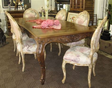 french country dining room set arbei french country