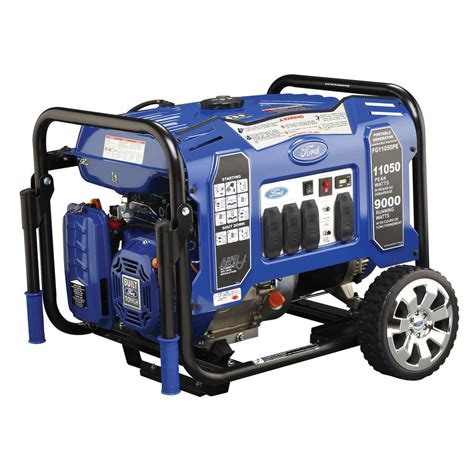 portable generators generators the home depot