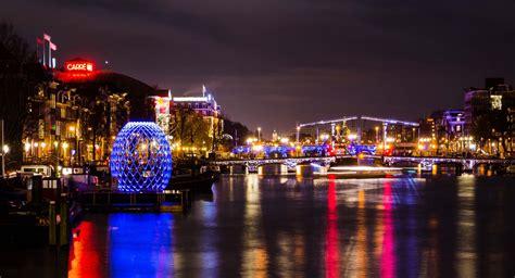 Amsterdam Light by Event Amsterdam Light Festival Travel Baby Amsterdam