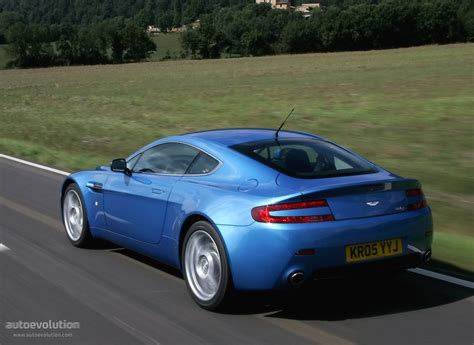2007 Aston Martin V8 Vantage 0 60 by Aston Martin V8 Vantage Specs 2005 2006 2007 2008