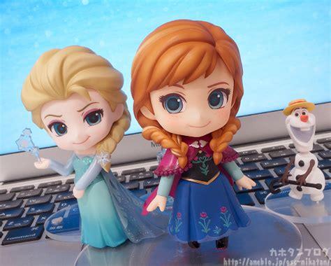 Nendroid Elsa And Frozen 475 550 Smile Company Kws o0515041313377737603 jpg myfigurecollection net