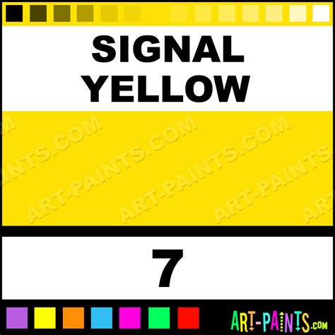 signal yellow belton spray paints 7 signal yellow paint signal yellow color molotow belton