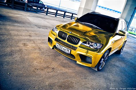 gold color cars updated with photos tasteless bmw x5 m in gold color