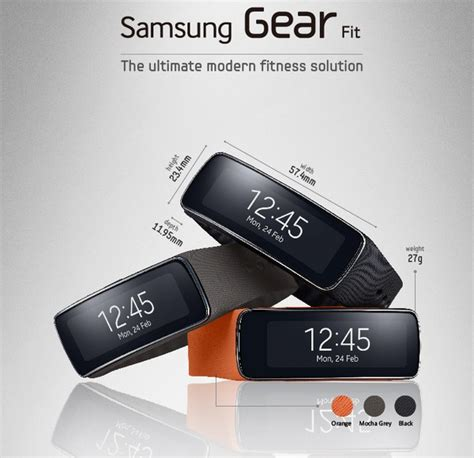 best mobile device samsung gear fit is the best mobile device notebookcheck