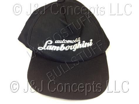 Lamborghini Hats Lamborghini Hats Bags Laptop Bags
