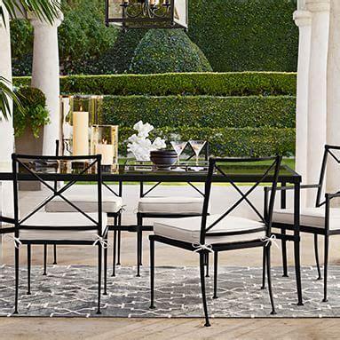 william sonoma outdoor furniture outdoor furniture accessories williams sonoma