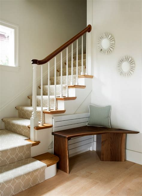corner hallway bench when and how to use a corner bench in your home
