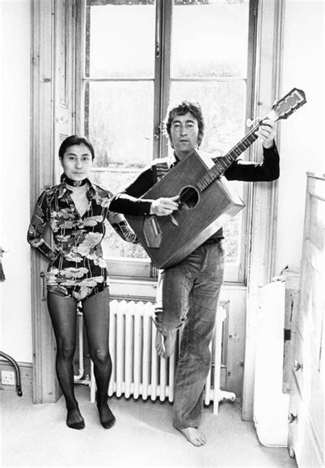 Yoko Ono Through the Years (com imagens) | Morte de john