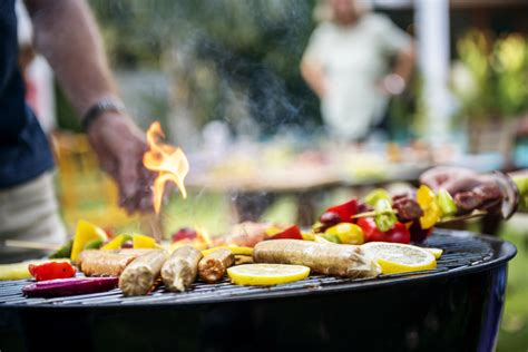 10 items to get you backyard barbecue ready unfranchise