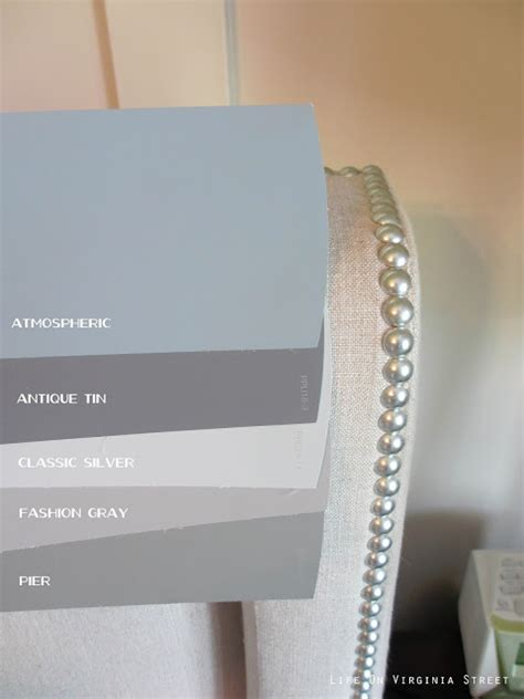 behr atmospheric behr gray and fashion