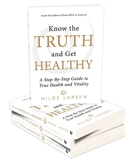 Hilde Detox Book by Inspired By Hilde The You Desire The Mindset You Need