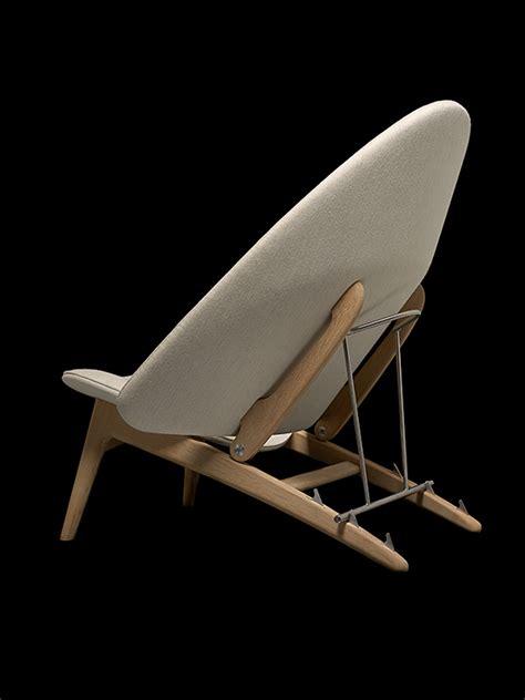 Haans Lifestyle Stuhl by Seltener Stuhl Prototyp Hans J Wegner Wird 2014 Neu