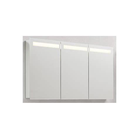 3 door mirrored bathroom cabinet 3 door led mirrored cabinet stonewood