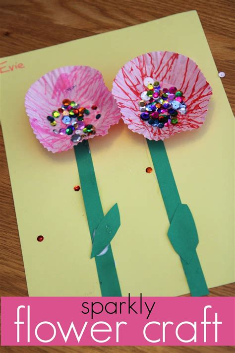 spring projects toddler approved spring art baggie painted flowers