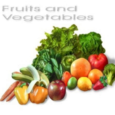 vegetables vitamins 6 best vitamins in fruits and vegetables fruits and