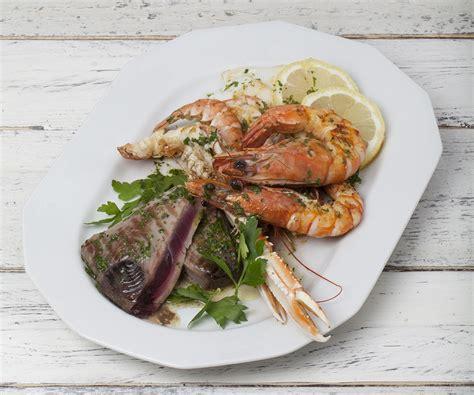 la cucina italiana ricette di pesce ricetta grigliata mista di pesce le ricette de la cucina