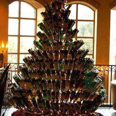 rum bottle xmas tree the world s catalog of ideas