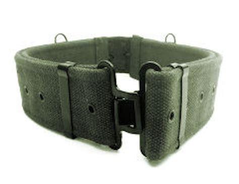 pattern web belts military webbing belts