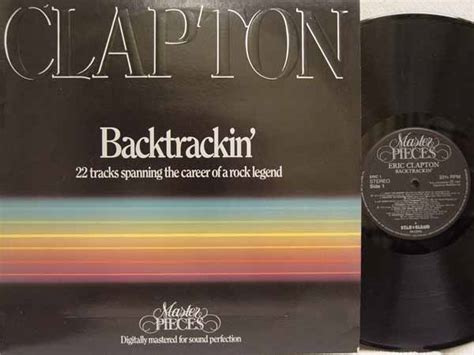 S184 Textured Blouse Tosca Import eric clapton backtrackin records lps vinyl and cds