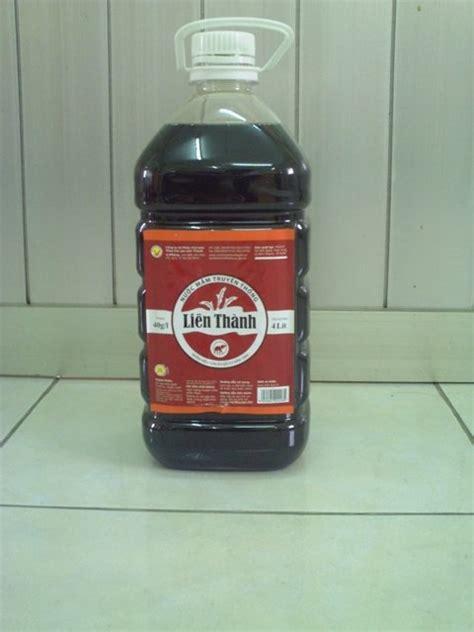 proc馘ure haccp cuisine fish sauce 40gr protein l products fish sauce 40gr