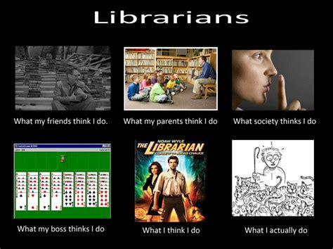 Librarian Meme - race sarahpark com
