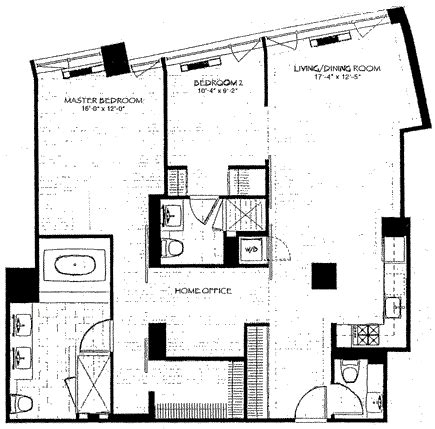 setai new york penthouse 2 bedroom 2 5 bath condo for sale 2 br setai new york penthouse 2 bedroom 2 5 bath condo for sale