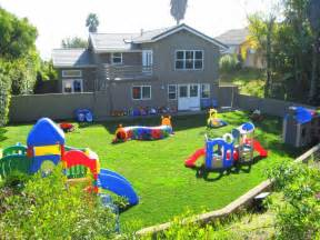 Backyard Day Img 1182 From Building Blocks Home Daycare In Carlsbad Ca