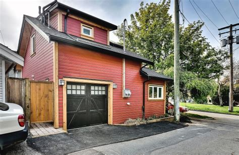annual tour of modern homes returns to vancouver september 17 gallery inside vancouver s remarkable laneway homes
