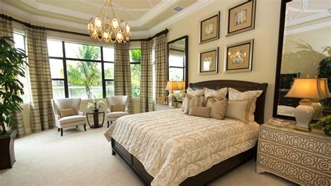 model home bedrooms the chantilly model home master bedroom elegant neutral