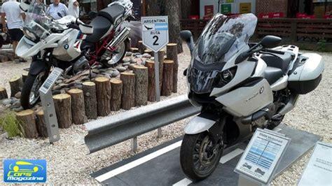 Motorrad Carilo Argentina by Desde Caril 243 Las Proyecciones De Bmw Y Mini Para 2013