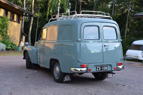 volvo minivan 17 best images about volvo duett on pinterest heavy