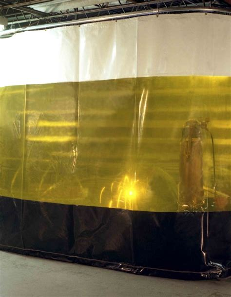 welding curtain material welding booth curtains for sale custom weld safety material