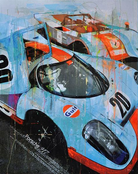 porsche 917 art 1000 images about porsche 917 k 1970 71 on pinterest