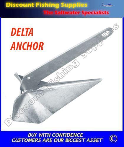 delta boat anchor delta anchor 6kg anchors sand anchor rock anchor