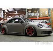 SEMA 2012 Brings Custom VW Beetles  European Car Magazine