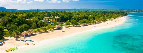beaches resort negril jamaica beaches negril resort spa caribbeantravel