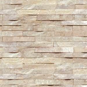 Modern Stone Wall Texture Wall Cladding Stone Modern Architecture Texture Seamless 07858