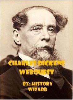 biography of charles dickens bbc 1000 images about tpt open board ideas on pinterest