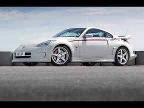 Nissan 350z Nismo Nissan 350z Nismo Technical Details History Photos On