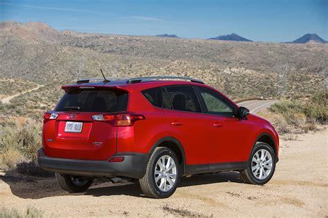 Toyota Weight Gross Weight Toyota Rav4