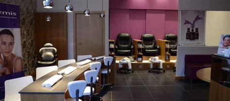 hairdresser glasgow city center spa beauty salon glasgow city centre pure