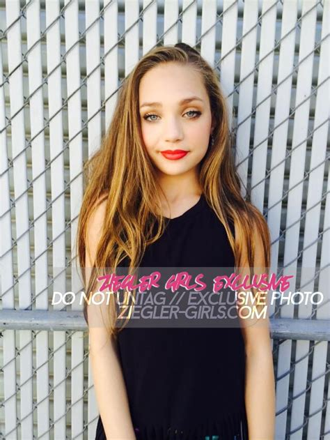 maddie ziegler behind the scenes of mod angel photoshoot