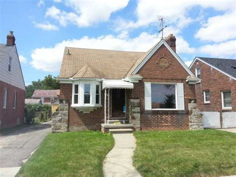 5075 cadieux rd detroit michigan 48224 foreclosed home