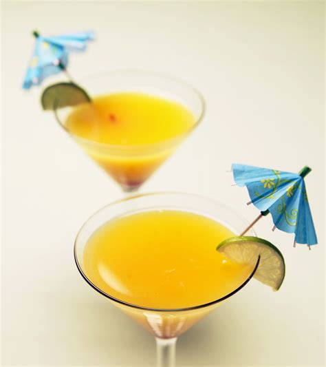 mango martini thai mango martini recipe
