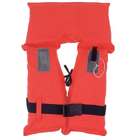 zwemvest verplicht in boot zwemvest besto mb 100 adult debo watersport debo