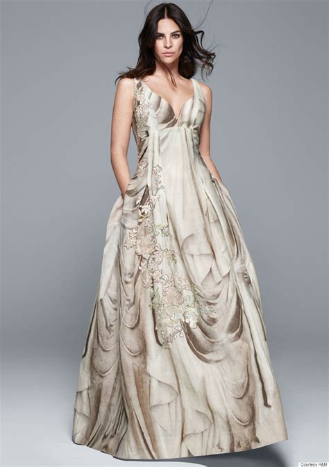 Di H M h m s new conscious exclusive collection includes wedding dresses