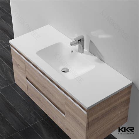Design House Bathroom Vanity sell popular italian above counter wash basin kingkonree