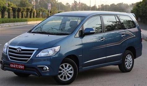 New Innova Size Xl new toyota innova 2016 price in india pics specs launching date
